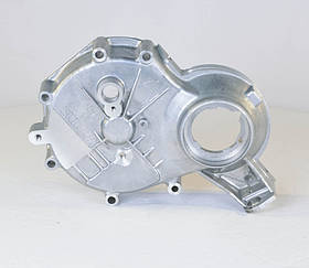 Кришка розподілу шестерень ГАЗЕЛЬ (двигательУМЗ 4216 інжектор) (виробництво УМЗ) (арт. 4216.1002060)