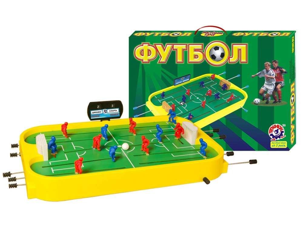 Футбол Технок 0021
