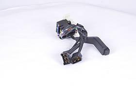 Перемикач поворотів, світла ГАЗ 3302 (світла) кнопка збоку (арт. 1102.3769-02)