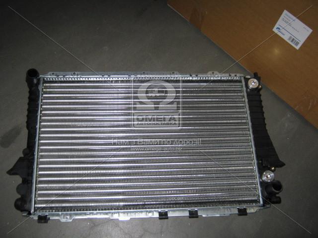 Радиатор охлаждения AUDI 100/A6 90-97 (TEMPEST) (арт. TP.15.60.476)