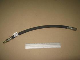 Шланг підйому кабіни МАЗ L=415мм (арт. 6430-5009160)