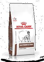 Royal Canin Gastrointestinal High Fibre Дієта для собак при порушеннях травлення 2 кг