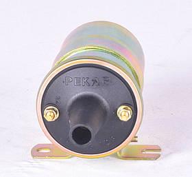 Котушка запалювання ЗІЛ Б-114Б-01 (виробництво Пекар) (арт. Б114Б)