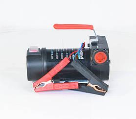Насос топливный перекачивающий, помповый, 24В (арт. DK8011-B-24V)