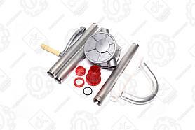 Насос для перекачки масла, ротационный, D=32 алюминиевый корпус , (арт. DK8015-32Type)
