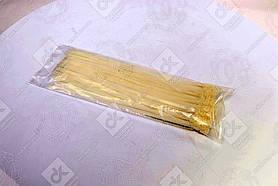 Хомут пластиковый 9х430мм. белый 100шт./уп. (арт. DK22-9х430WT)