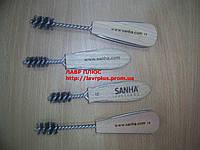 Ершики Sanha  для чистки медных труб 22 мм