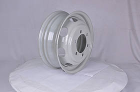 Диск колесный 16H2х5,5J ГАЗ 3302, 2123-3101015-01 (производство ГАЗ) (арт. А21R23-3101015-01)