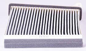 Фильтр салона MITSUBISHI GRANDIS,LANCER,OUTLANDER угольный (производство Denso) (арт. DCF300K)