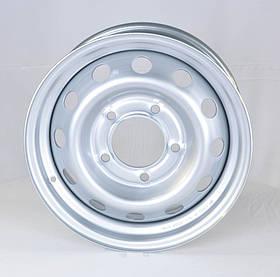 Диск колесный 15H2х6,0J 5x139,7 Et 40 DIA 98,6 НИВА-CHEVROLET (арт. DK 207.3101015.03-03)