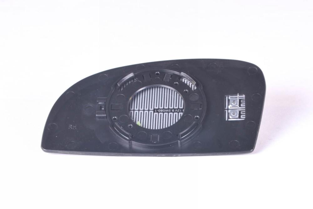 Вкладиш дзеркала правого Hyundai GETZ 02-05 (виробництво TEMPEST) (арт. 270240434)