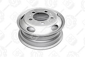 Диск колесный 16х6,5J 6x130 ET 62 DIA 84.1 Sprinter 308-315CDI (арт. A 001 401 48 02)