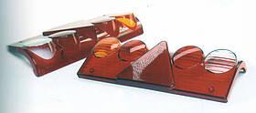 Скло заднього ліхтаря SCHMITZ Europoint 1 лев. (TEMPEST) (арт. TP02-59-009)