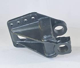 Кронштейн поворотної рами візка передній (виробництво МАЗ) (арт. 509-2912444-10), AGHZX