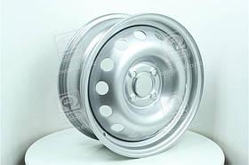 Диск колесный 15х6,0J 4x100 Et 50 DIA 60,1 RENAULT LOGAN, MCV (в упаковке) (арт. 235.3101015-03)