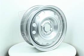 Диск колесный 14х5,5J 4x100 Et 43 DIA 60 DACIA LOGAN (в упаковке) (арт. 216.3101015-03)