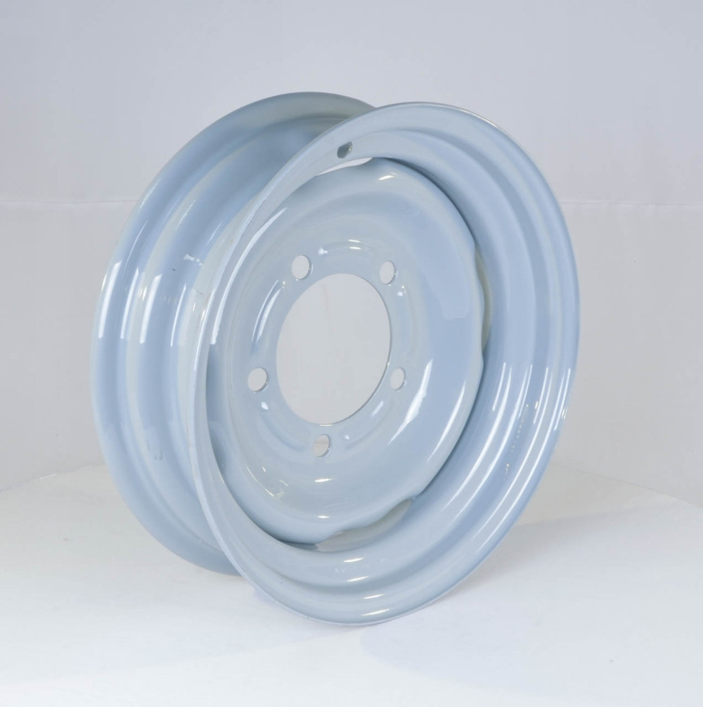 Диск колесный 16х4,5Е Т 16 (производство КрКЗ) (арт. 36-3101010-А2)