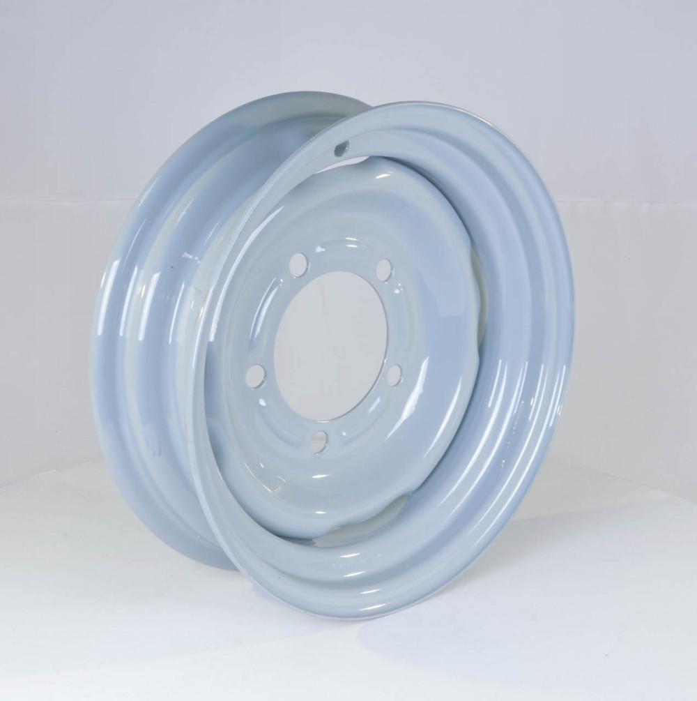 Диск колісний 16х4,5Е Т 16 (виробництво КрКЗ) (арт. 36-3101010-А2)