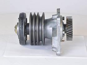 Привод вентилятора ЯМЗ 236НЕ-Е2 3-х ручный 10 отверстий (арт. 236НЕ-1308011-Е2)