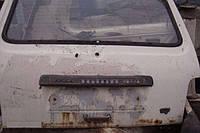 Крышка багажника ВАЗ 21213 21214 2131 Нива Тайга ляда задняя дверь нового образца средн сост бу