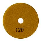Круги алмазные полировальные Круг 100x3x15 №120 Baumesser Standard
