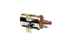 Катушка зажигания ВОЛГА Б-116-02 (DECARO) (арт. Б116-3705000)