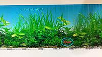Фон №9051 для аквариума с высотой 30 см