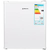 Однодверний Холодильник Delfa TTH-50