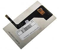 Fly IQ441 black LCD, модуль, дисплей с сенсором