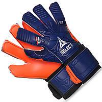 Детские вратарские перчатки Select 03 Youth (114) (размер 6)