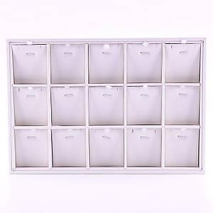Подставки для Комплектов Белый