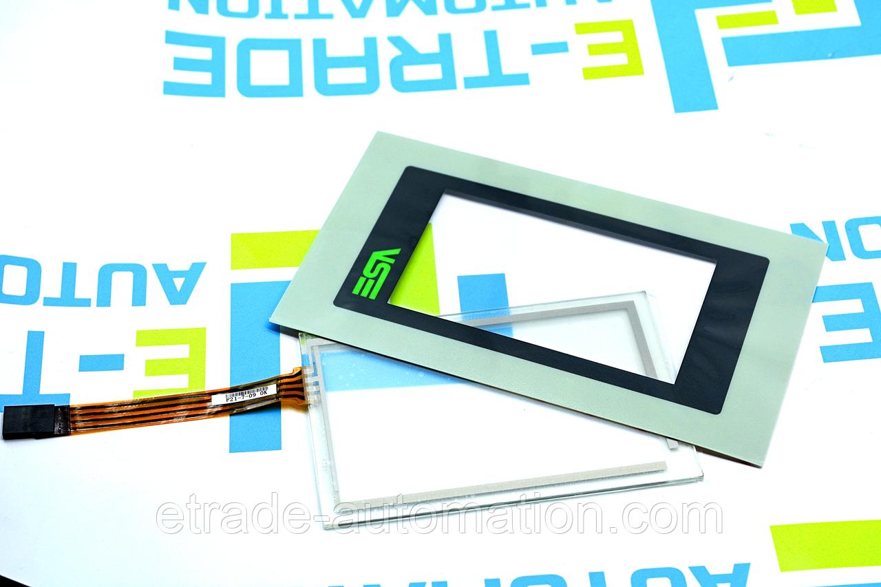 Сенсорне скло/Touch screen ESA VT155W00000