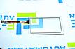 Сенсорне скло/Touch screen ESA VT155W00000, фото 2