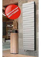 Радиатор биметалл серый Royal Thermo PianoForte Tower 500/Silver Satin 22 секций