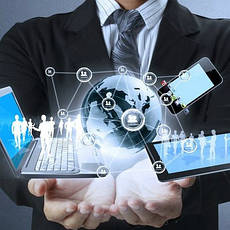 Консалтинговые услуги в сфере технологий