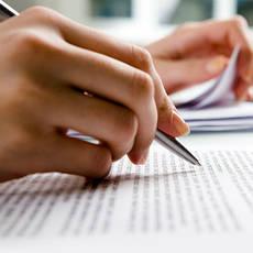 Перевод документации и текстов