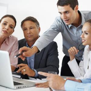 Консалтинговые услуги в сфере маркетинга