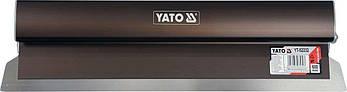 Шпатель для фінішної обробки 600 мм YATO YT-52232, фото 2