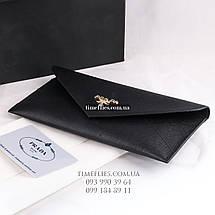 """Клатч Prada №3 """"Envelope"""", фото 2"""