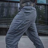 Брюки М-Тас Aggressor Summer Flex Dark Navy Blue, фото 6