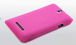 Силиконовый чехол для Sony Xperia E C1504 C1505 C1604 C1605