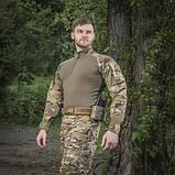Рубашка М-Тас боевая демисезонная Scorpion OCP, фото 3