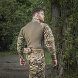Рубашка М-Тас боевая демисезонная Scorpion OCP, фото 4
