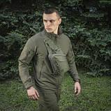 Сумка М-Тас Sling Pistol Bag Elite Hex Ranger Green, фото 3
