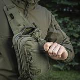 Сумка М-Тас Sling Pistol Bag Elite Hex Ranger Green, фото 4