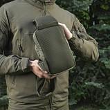 Сумка М-Тас Sling Pistol Bag Elite Hex Ranger Green, фото 5