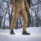 Брюки М-Тас Patriot Gen.II flex coyote brown, фото 2