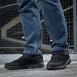Кроссовки тактические M-Tac  Patrol R vent black, фото 5