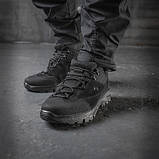 Кроссовки тактические M-Tac  Patrol R vent black, фото 6