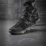 Кроссовки тактические M-Tac  Patrol R vent black, фото 7